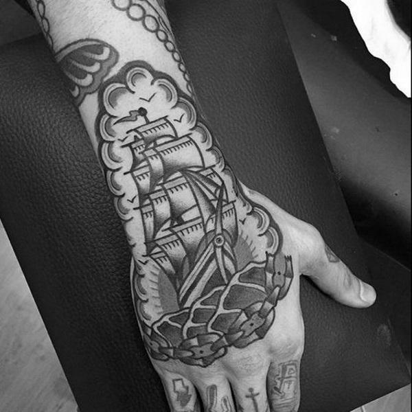 significato tatuaggio veliero (3)