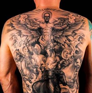 tatuaggio-angelo