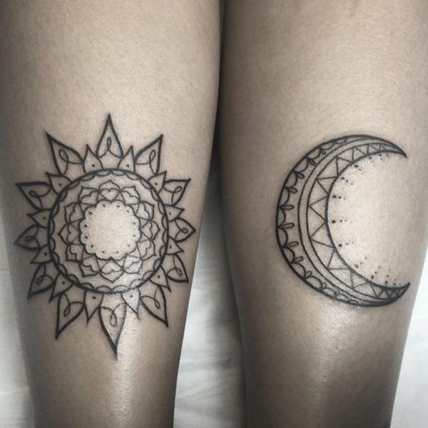 Tatuaggio sole significato il sole visto dai vari popoli for Medusa tattoo significato