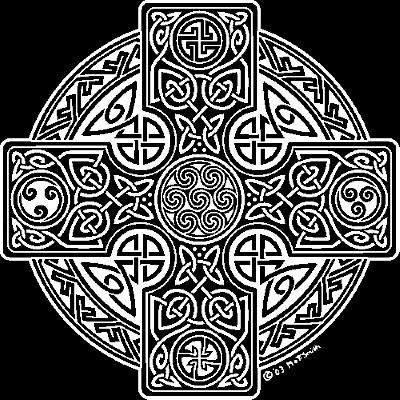 croce-celtica
