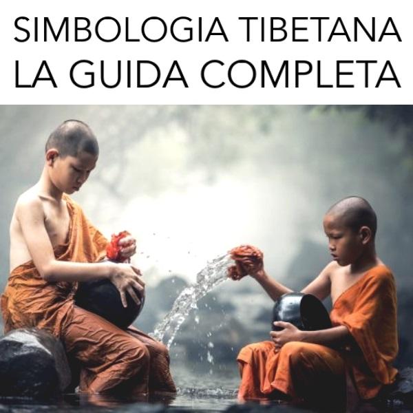 simbologia tibetana