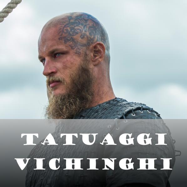 VichinghiSignificato Tatuaggi Completa VichinghiGuida Simboli ID29WHE