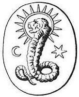 tatuaggio cobra egiziano