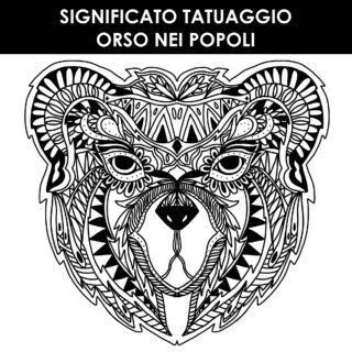 Orso Tattoo