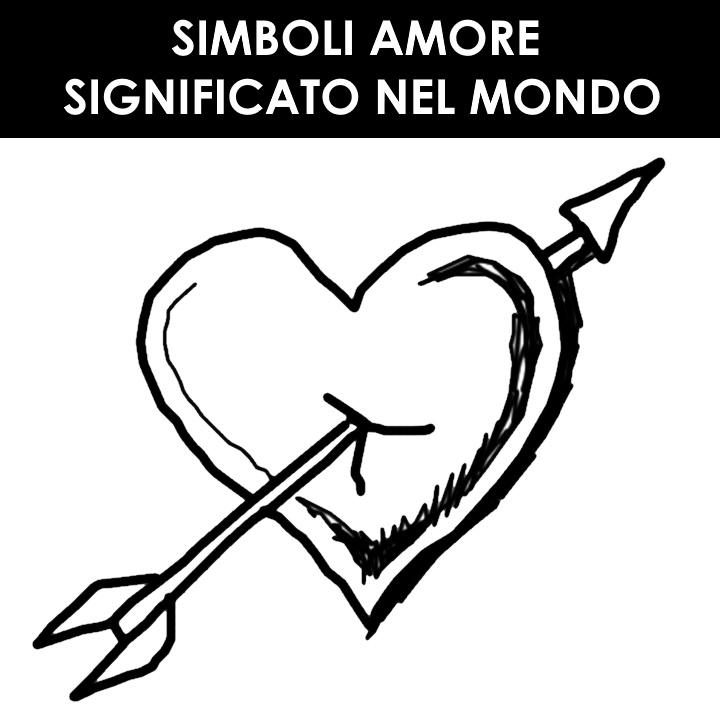 Simboli Amore