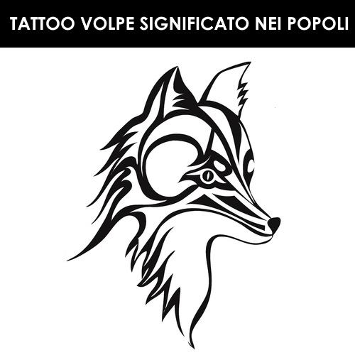 Volpe Tattoo